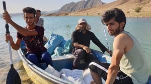پیش بینی صید 170 تن ماهی گرمابی از سد سلمان فارسی قیروکارزین