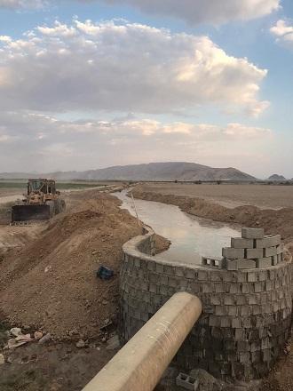 پهپاد کشاورزی ساخت ایران به بازار می آید