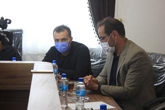 فرماندارشهرستان  قیروکارزین: اشتغال جدید در جنوب فارس با تخصیص پایدارآب کشاورزی